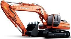 Doosan DX300 LC. Гусеничный экскаватор Doosan DX300LCA, 1,50куб. м.