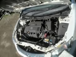 Вариатор. Toyota Corolla Fielder, NZE144 Toyota Corolla Axio, NZE144 Двигатель 1NZFE