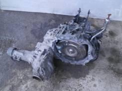 Автоматическая коробка переключения передач. Toyota Wish, ZNE14, ZNE14G Двигатель 1ZZFE