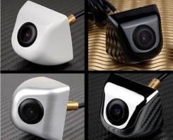 Камера заднего вида (хром, черный, берый)