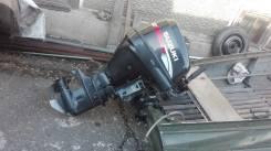 Казанка-М. Год: 2008 год, двигатель подвесной, 25,00л.с., бензин