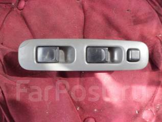 Блок управления стеклоподъемниками. Suzuki Jimny