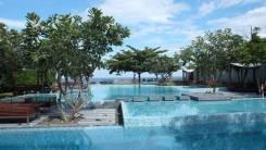 Сдаётся замечательная квартира на королевском курорте Хуа Хин !