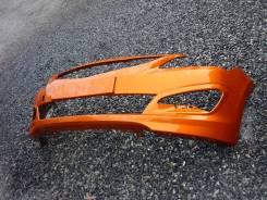Хендай солярис 2015, передний бампер
