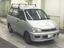 ДВС 3S-FE Toyota Noah SR40