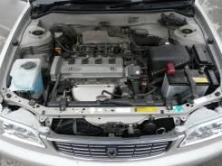Двигатель на Toyota Corolla AE110 7A-FE