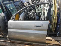 Дверь боковая. Honda HR-V, GH3 Двигатель D16A
