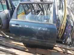 Дверь боковая. Honda Avancier, TA2, TA1 Двигатель F23A