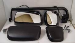 Зеркало заднего вида боковое. DAF