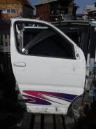 Дверь боковая. Toyota Hiace Regius, RCH47W Двигатель 3RZFE