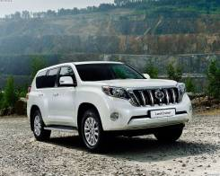 Toyota Land Cruiser Prado. Продам Сор