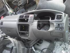 Консоль панели приборов. Suzuki Escudo, TL52W, TD62W, TD52W, TD32W Двигатель RF