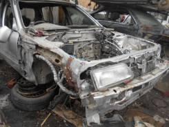 Nissan Wingroad. 10, JA 15 DE