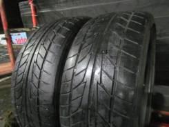 Nitto NT555 Extreme ZR. Летние, 2010 год, износ: 30%, 2 шт