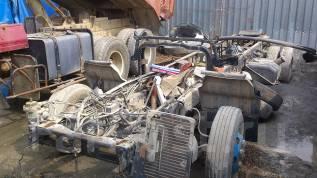 Радиатор кондиционера. Nissan Condor Nissan Diesel