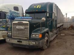 Freightliner FLD SD. Freightliner FLD, 12 700 куб. см., 25 000 кг.