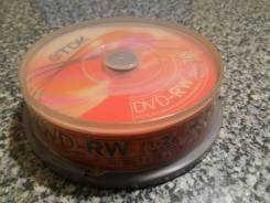 DVD-RW.