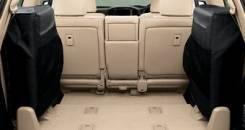 Чехол. Lexus LX450d Lexus LX570 Toyota Land Cruiser. Под заказ