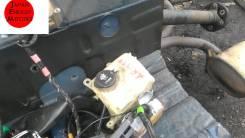 Бачок стеклоомывателя. Toyota RAV4 Toyota Aristo, JZS147 Двигатели: 2JZGE, 2JZGTE