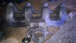 Коллектор впускной. Mazda Titan Двигатель SL
