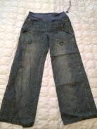 Сарафаны джинсовые. 42, 44