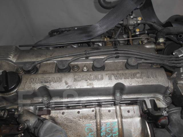Контрактный б/у двигательKA24-DE Nissan Altima