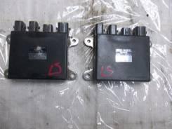 Блок управления двс. Lexus: GS460, GS350, GS300, LS600hL, LS460L, LS600h, GS430, IS F, LS460 Двигатели: 1URFSE, 2URFSE, 2URGSE