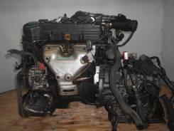 Контрактный б/у двигательQG18-DE Nissan Primera