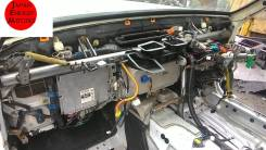 Печка. Toyota RAV4 Toyota Aristo Toyota Crown Majesta, UZS151, UZS157, JZS155, UZS155 Двигатели: 2JZGE, 1UZFE