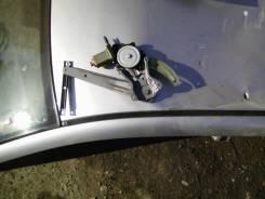 Стеклоподъемный механизм. Nissan Bluebird Sylphy