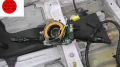 Блок подрулевых переключателей. Toyota RAV4 Toyota Aristo Toyota Crown Majesta, UZS151, UZS157, JZS155, UZS155 Двигатели: 2JZGE, 1UZFE