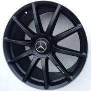 Mercedes AMG. 8.5/9.5x20, 5x112.00, ET35/35, ЦО 66,6мм.