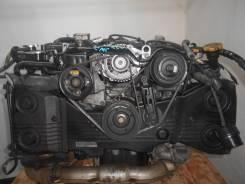 Контрактный б/у двигательEJ20G Subaru Legacy