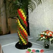 Фруктовая пальма!