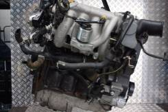 Двигатель в сборе. Opel Meriva. Под заказ
