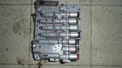 Блок клапанов автоматической трансмиссии. Hyundai Santa Fe, CM Двигатель G4KE