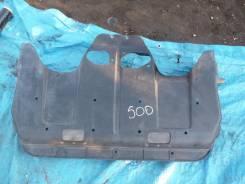 Защита двигателя. Subaru Legacy B4, BE9, BE5, BEE