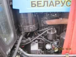 МТЗ 82.1. МТЗ-82.1 без грейферного погрузчика-эксковатора ПЭФ-1Б 950 000р