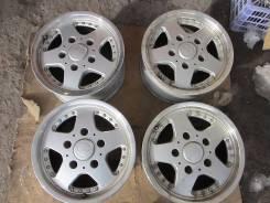 Bridgestone. 8.0x16, 5x150.00, ET45