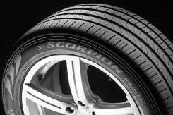 Pirelli Scorpion Verde. Летние, без износа