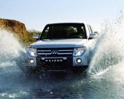 Подкрылок. Mitsubishi: L400, L200, Outlander, Delica, Pajero Sport, Pajero, ASX