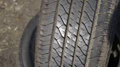 Dunlop SP Sport 270. Летние, 2014 год, износ: 5%, 2 шт