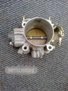 Заслонка дроссельная. Mitsubishi Lancer Evolution, CN9A Mitsubishi Mirage, CN9A Mitsubishi Lancer, CN9A