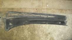 Решетка под дворники. Audi 80