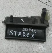 Ручка крышки багажного отсека. Hyundai Grand Starex