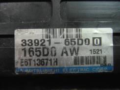 Блок управления двс. Suzuki Escudo, TL52W, TA52W, TA02W, TD62W Двигатель J20A