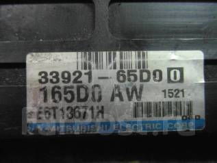 Блок управления двс. Suzuki Escudo, TA52W, TL52W, TA02W, TD62W Двигатель J20A