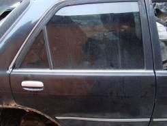 Дверь боковая задняя правая Toyota