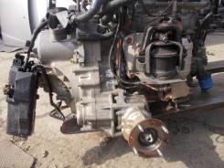 Автоматическая коробка переключения передач. Honda Legend, KB1, DBA-KB1 Двигатели: J35A8, J35A