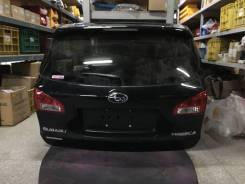Дверь багажника. Subaru Tribeca Subaru B9 Tribeca
